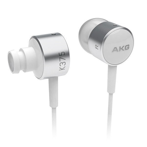 Earbud Tips for AKG K374 earbuds Noise Isolation Triple Flange Earbud Tips